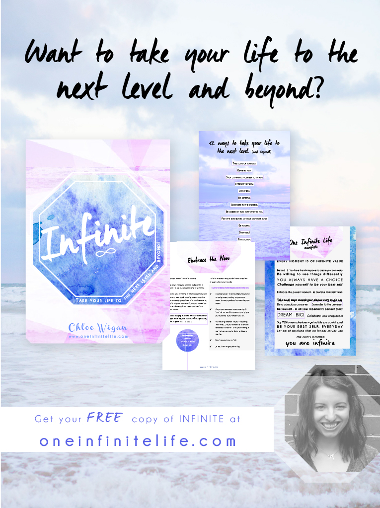 The process of writing, creating and launching my free eBook 'Infinite' was an extraordinary learning experience, here are some of the lessons I took away from it... www.oneinfinitelife.com/lessons-from-creating-an-ebook/