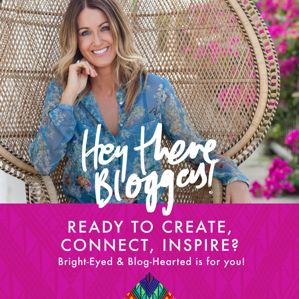 Do you want to start a blog? Or take your current blog to the next level? Then Rachel Macdonald's Bright-Eyed and Blog-Hearted course is for you. Get the lowdown on my experience with this course, including a before and after snapshot, plus a super special offer here... http://oneinfinitelife.com/bright-eyed-and-blog-hearted/ #bloghearted #blogging #blog #blogcourse #bloggingcourse
