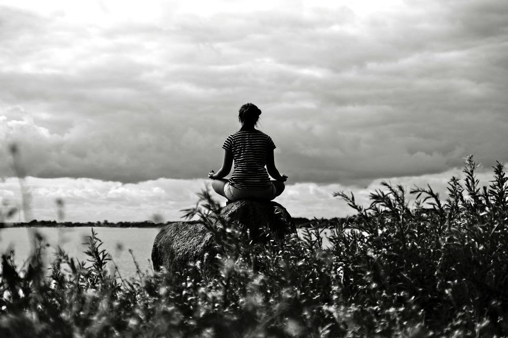 The Gratitude Diaries: Movement & Stillness http://oneinfinitelife.com/the-gratitude-diaries-9/