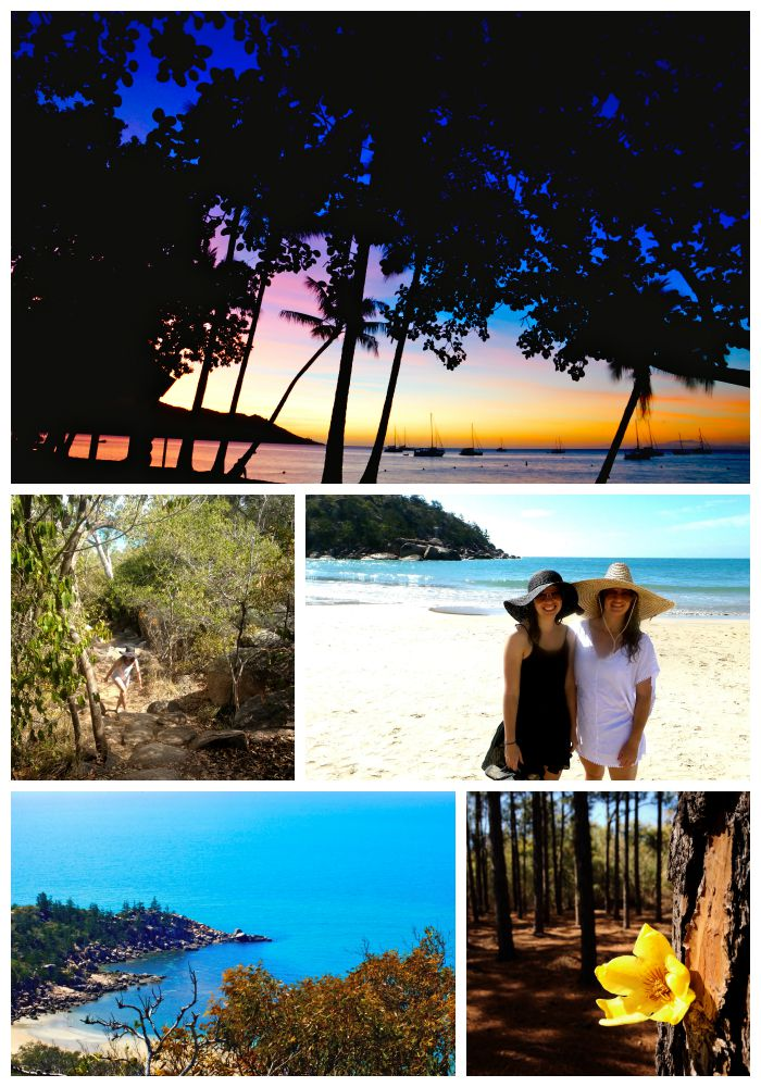 The Gratitude Diaries: Magnetic Island http://oneinfinitelife.com/the-gratitude-diaries-10/