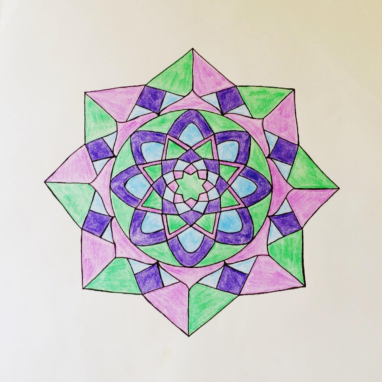 The Gratitude Diaries: Birthdays, Abundance, Mandalas & More http://oneinfinitelife.com/the-gratitude-diaries-12/