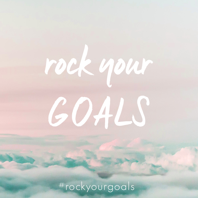 Do you need an extra boost to help you start moving towards what you want to achieve?  Check out Sarah Jensen's new online course: Rock Your Goals: http://www.sarahjensen.com.au/rock-your-goals-online/