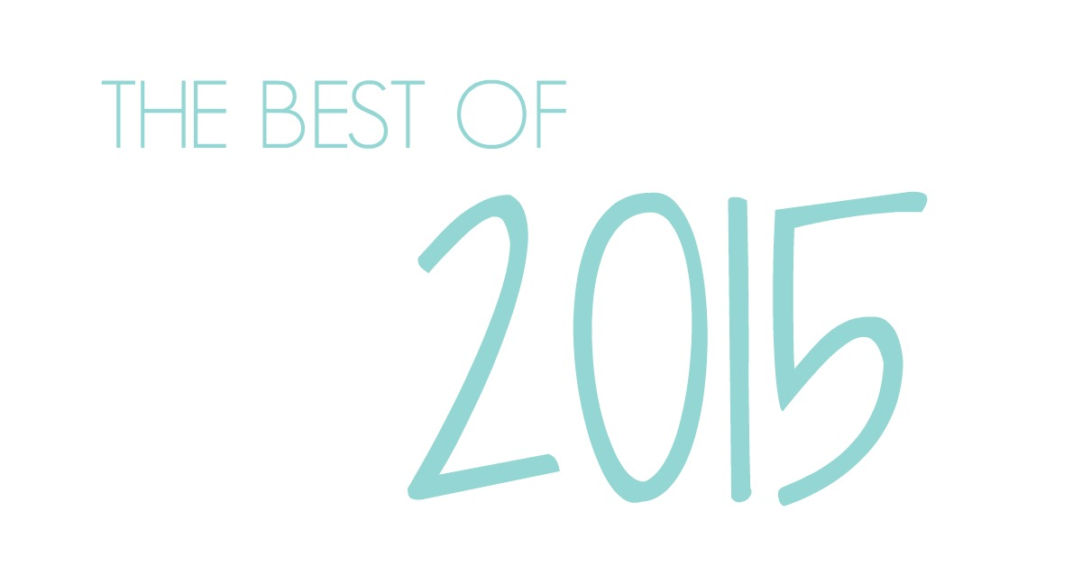 Here are the top 10 most-read (and loved) posts on my blog for 2015 http://oneinfinitelife.com/most-read-posts-2015/