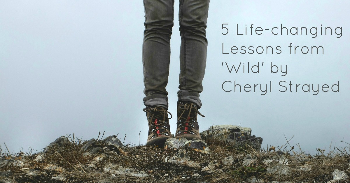 I read Wild by Cheryl Strayed and was so inspired by her brutually honest portrayal of her journey to self-discovery http://oneinfinitelife.com/lessons-from-wild-by-cheryl-strayed/
