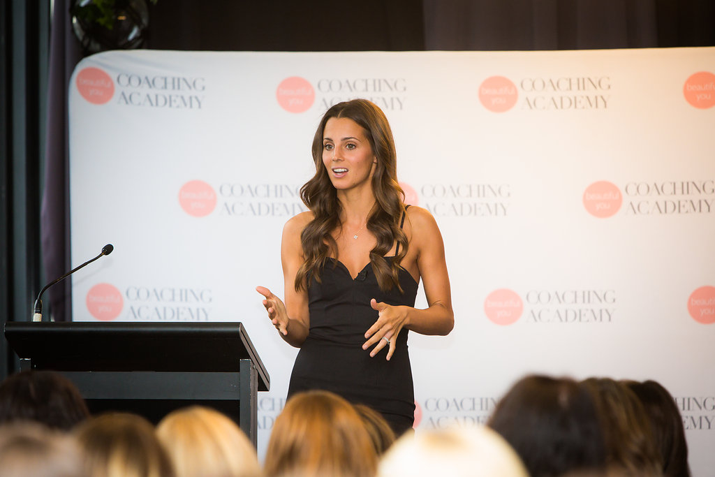 A beautiful day of inspiration and connection. Here's what I learnt from Melissa Ambrosini on mastering your mean girl at the Beautiful You Inspiration Day in Melbourne 2016 http://oneinfinitelife.com/beautiful-you-inspiration-day/
