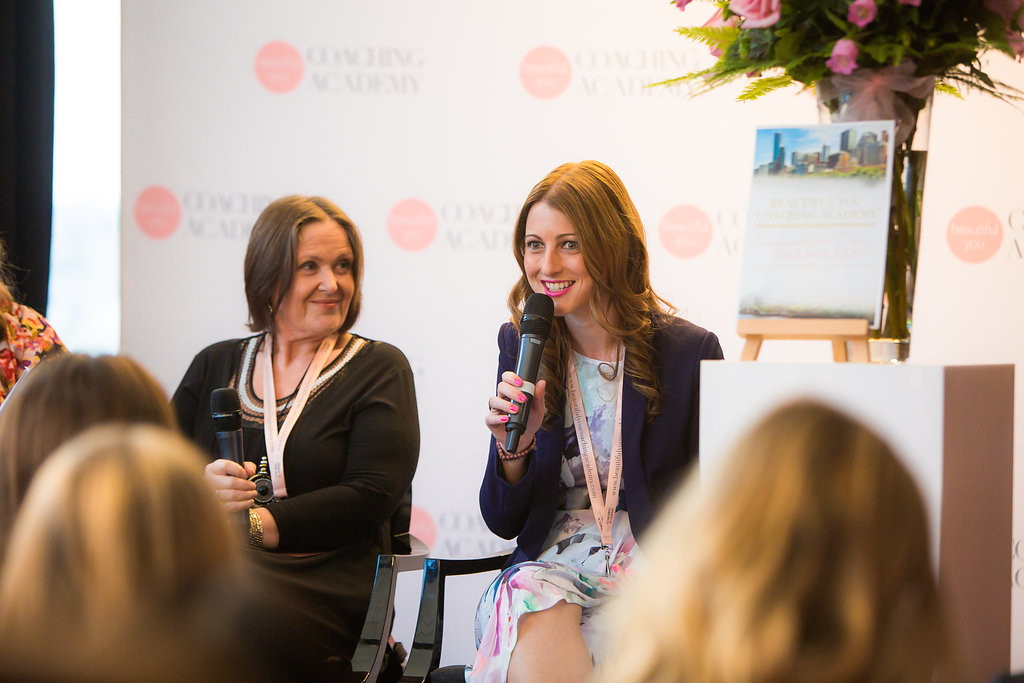 A beautiful day of inspiration and connection. Here's what I learnt from Kerry Jeffery and Johanna Parker on the coaching and counselling panel at the Beautiful You Inspiration Day in Melbourne 2016 http://oneinfinitelife.com/beautiful-you-inspiration-day/