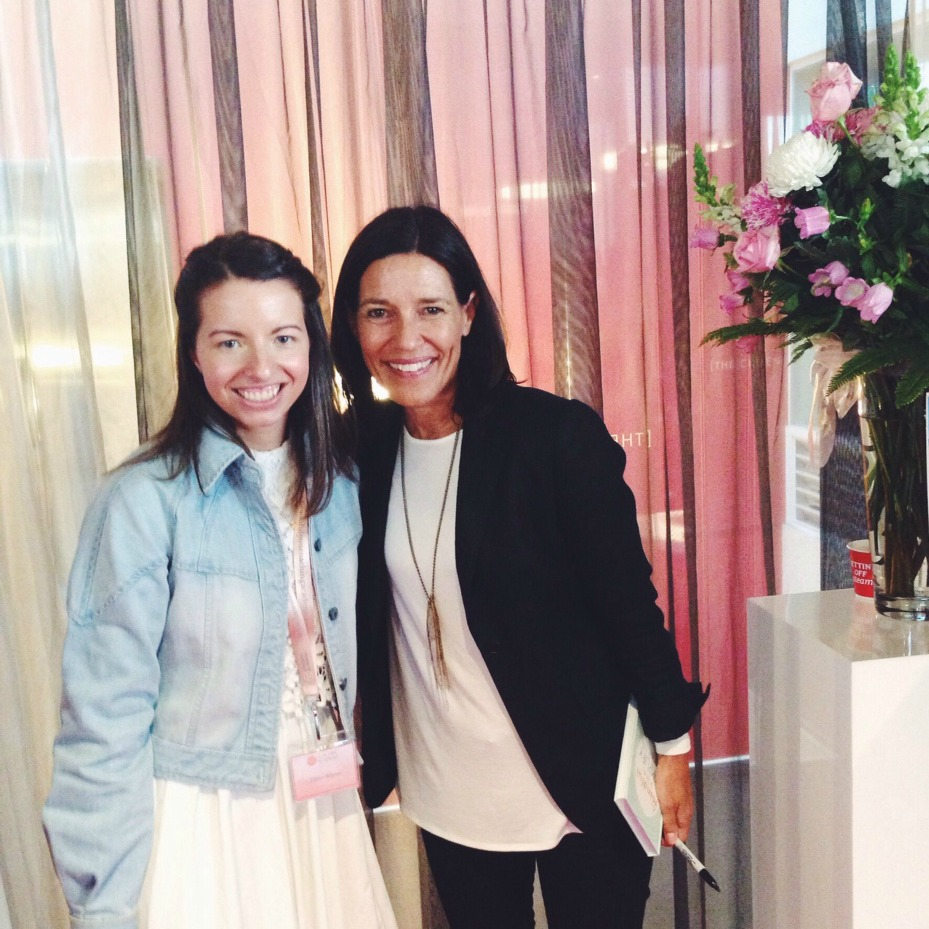 A beautiful day of inspiration and connection. Here's what I learnt from Kate James on mindful coaching at the Beautiful You Inspiration Day in Melbourne 2016 http://oneinfinitelife.com/beautiful-you-inspiration-day/