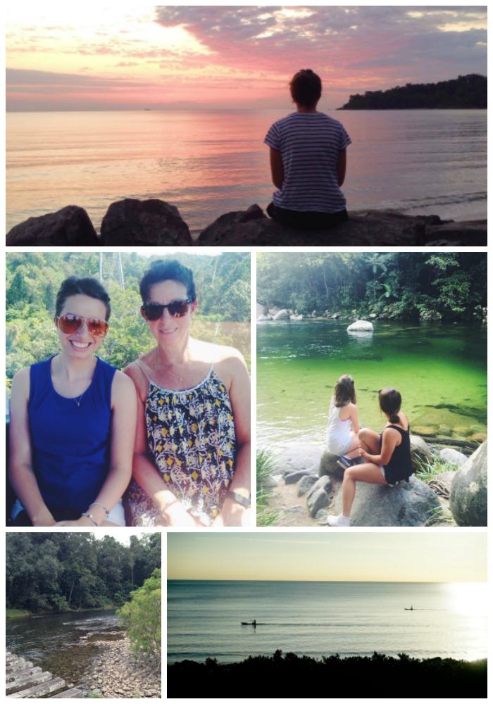 The Gratitude Diaries: Cairns http://oneinfinitelife.com/the-gratitude-diaries-17/