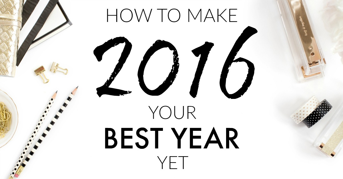 Powerful questions, first steps & empowering goals. Dive into a link fest of my most-read and most-loved posts of 2016 here: https://oneinfinitelife.com/most-read-posts-of-2016/