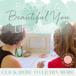 The Beautiful You Coaching Academy is THE life coaching course for those who want to serve the world by being the best heart-centered life coach they can possibly be. In this post I'm sharing my experience training with Beautiful You including why I chose this course, the honest truth about what I got out of it, what I absolutely loved about it and so much more. Plus there's an incredible special offer for future life coaches. Read it here: http://oneinfinitelife.com/beautiful-you-coaching-academy/
