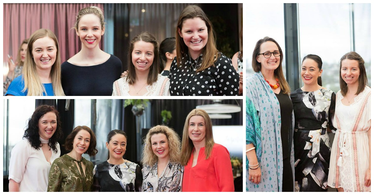 An incredible day of inspiration and connection. Here are my reflections and takeaways from the Inspired Women 2016 event https://oneinfinitelife.com/inspired-women-2016/