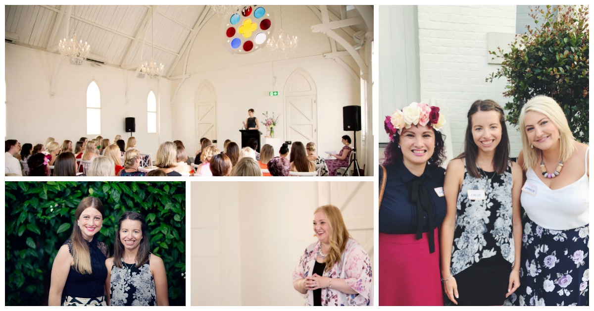 My reflections and takeaways from the Beautiful You Inspiration Day in Brisbane https://oneinfinitelife.com/beautiful-you-brisbane-inspiration-day/