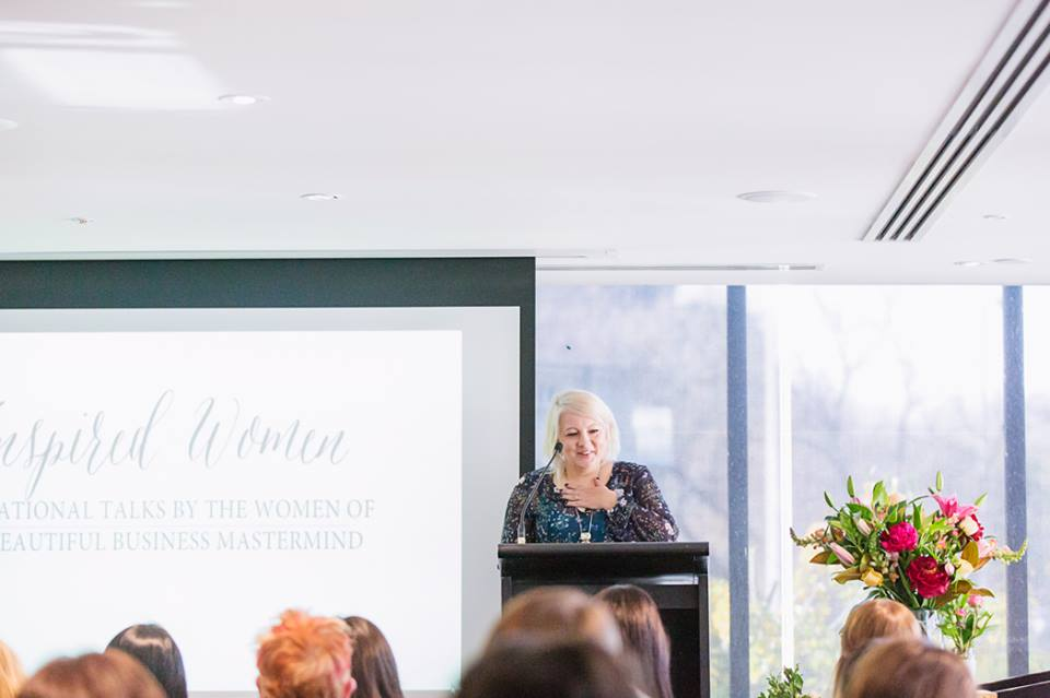 The Inspired Women 2017 event was such a beautiful morning with 10 incredible talks from 10 incredible women. There was so much courageous sharing, personal and honest stories, weaved with incredible insights and wisdom — leaving everyone who attended feeling inspired. Here are my biggest takeaways from the event: https://oneinfinitelife.com/inspired-women-2017/