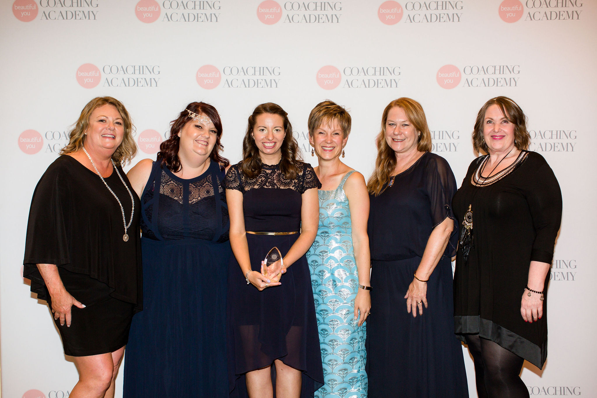 Reflections on Winning the CEO Shine Award at the Beautiful You Coaching Academy Awards