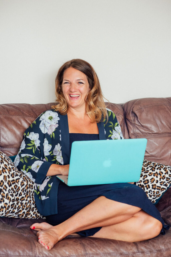 An Interview with Karen Marie Johnston